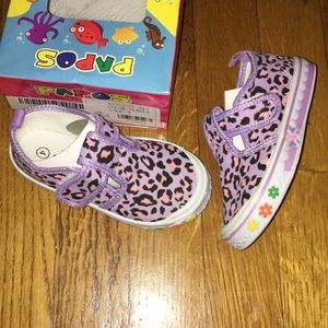 Other - Toddler sneaker shoes